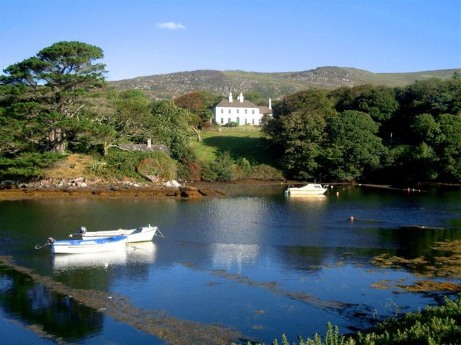 Main image for Westcove House, The Stables & Garden Cottage,Westcove, Castlecove  Kerry, Ireland