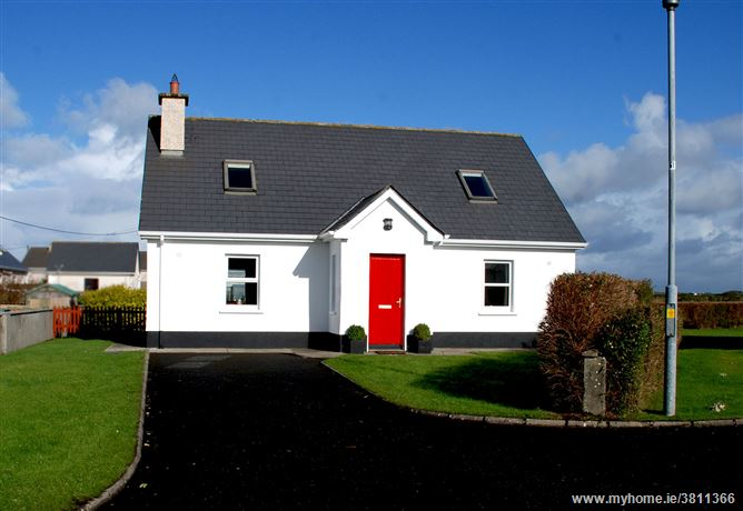 2 Cluian Na Mbo, Enniscrone, Sligo