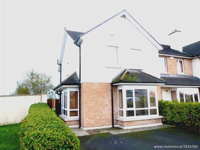 47 Rose Lawn, Bolton Woods,, Callan, Kilkenny