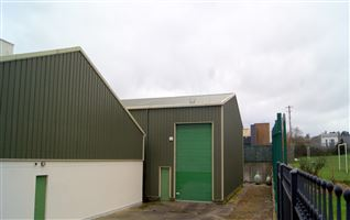 Industrial Unit, Whitemill, Wexford Town, Wexford