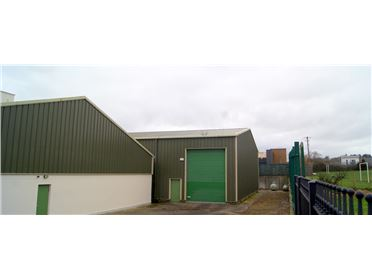 Main image of Industrial Unit, Whitemill, Wexford Town, Wexford