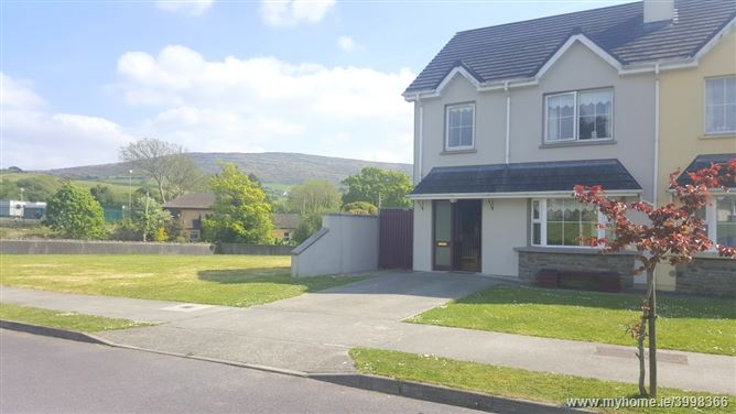 1 Cul Na Greine, Bantry,   West Cork