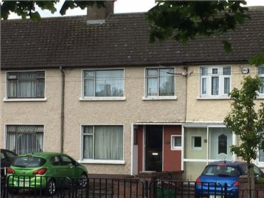 Property image of 17 Ballygall Place, Finglas East, Dublin 11
