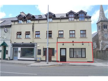 Photo of Apartment No 2B, Church Place, Rathcormac, Co Cork