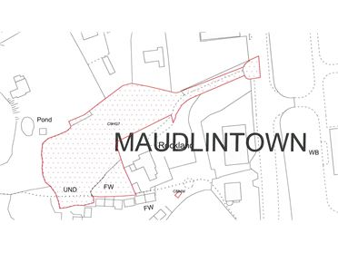 Main image of Rocklands, Maudlintown, Wexford Town, Wexford