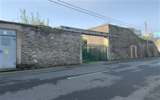 Development Site, Quarantine Hill, Wicklow Town, Wicklow