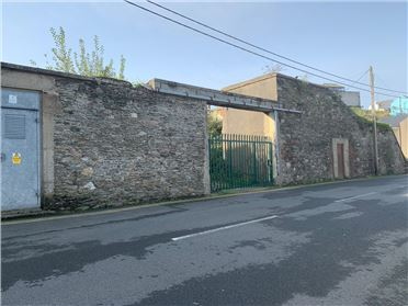 Main image of Development Site, Quarantine Hill, Wicklow Town, Wicklow