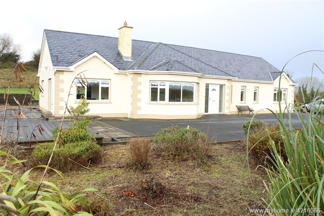 Hartley, Carrick-on-Shannon, Leitrim