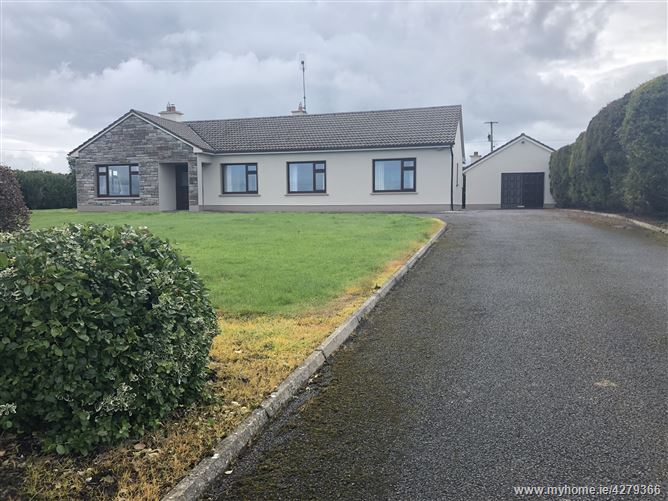 near, Ballinderreen, Galway