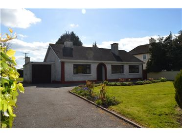 Photo of Glenaulin, Bachelors Walk, Tullamore, Co Offaly, R35 C598