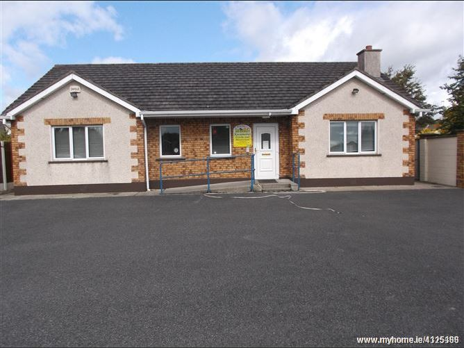 Main image for The Sycamores, Edenderry, Offaly