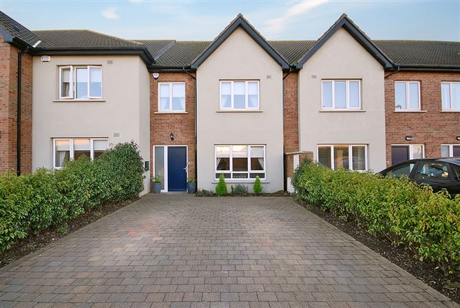 27 Brandon Square, Waterville, Blanchardstown, Dublin 15