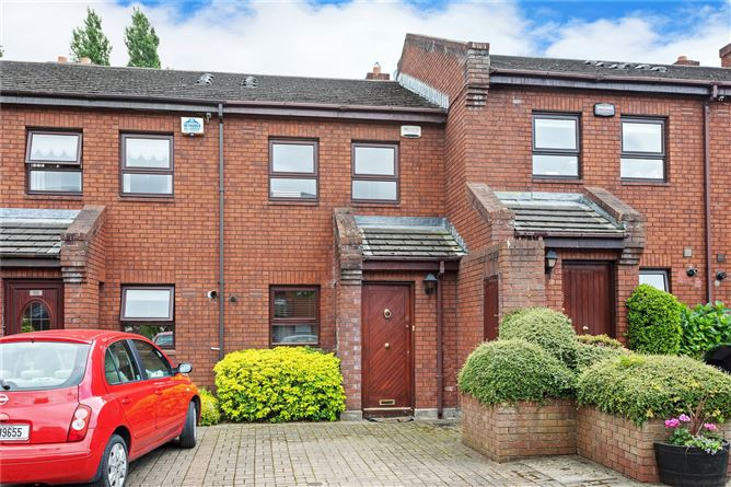 Main image for 26 Nutley Square,Greenfield Park,Donnybrook,Dublin 4,D04 N6Y9