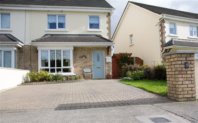 5 Teal Street, Aston Village, Drogheda, Louth