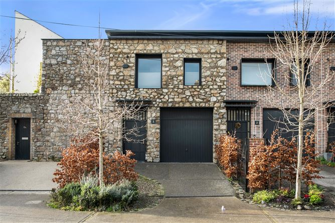 1 Brookfield Mews, Brookfield Terrace, Blackrock, Dublin