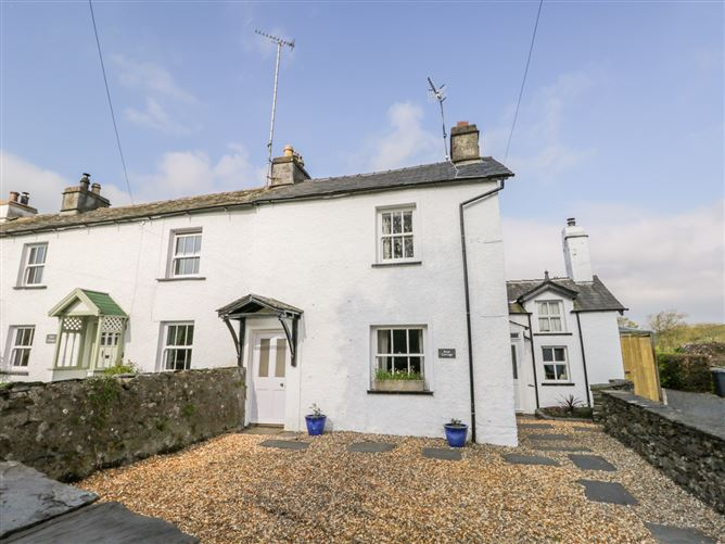 Main image for Rose Cottage, LOWICK BRIDGE , United Kingdom