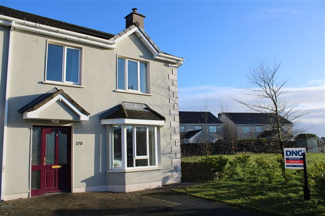 Main image for 170 Clochran, Kilcloghans, Tuam, Galway