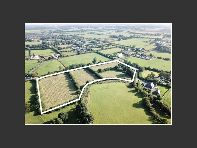 Main image for Newtown Donore, Caragh, Kildare