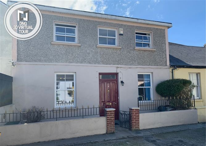 Main image for 4 Beach Avenue, Salthill, Co. Galway