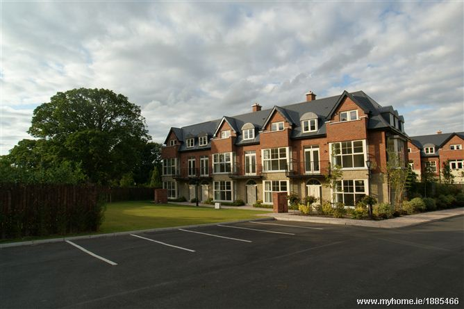 Saggart Lodge Court, Saggart, Co. Dublin