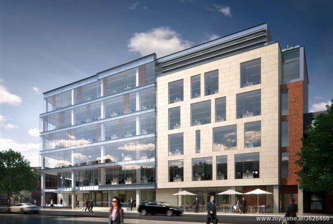 Photo of The Sharp Building, 10 - 12 Hogan Place, Dublin 2.