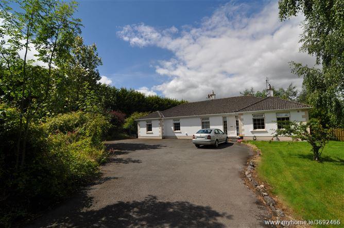 Fortbarrington, Athy, Kildare