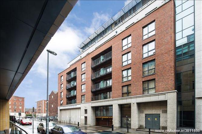 31 Gloucester Square, Railway Street, Dublin 1