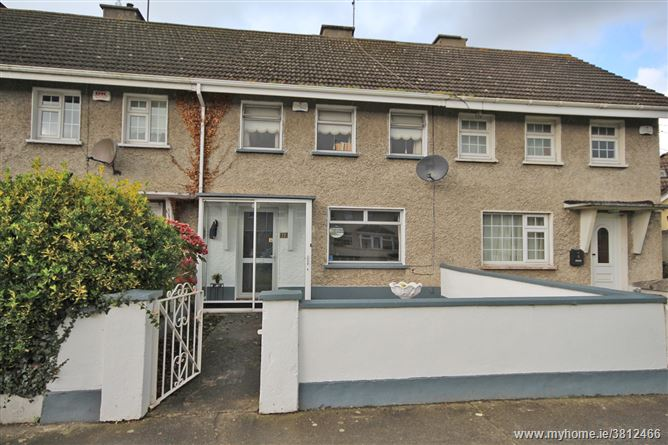 17 St Mary's Park, Navan, Meath