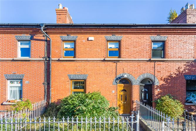 4 Great Western Square, Phibsboro,   Dublin 7