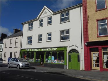 Photo of Cronebeg Apartments, Main Street, Lahinch, Clare