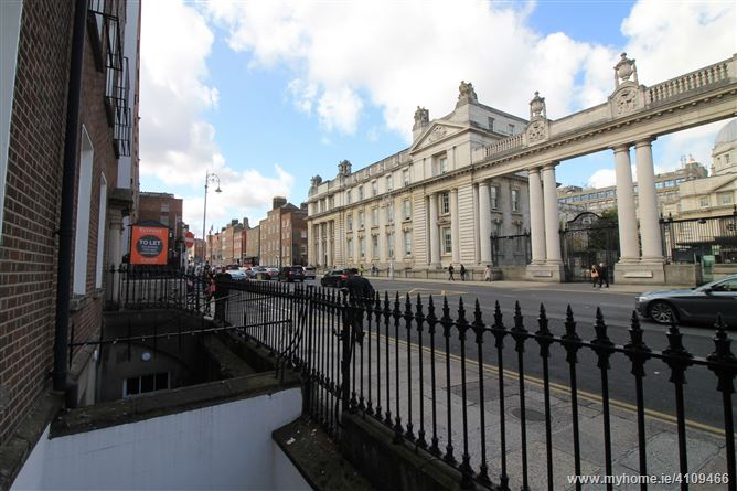 Photo of Apartment 1 Dunloe Hall, 25 Merrion Street Upper, Merrion Square, Dublin 2