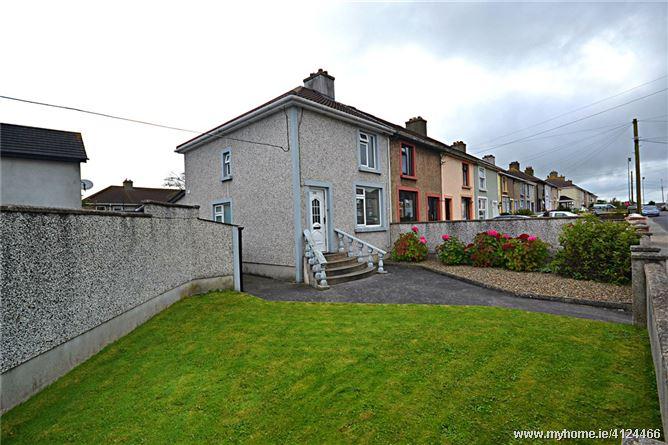 36 St Aidans Villas, Enniscorthy, Co. Wexford, Y21 E9W4