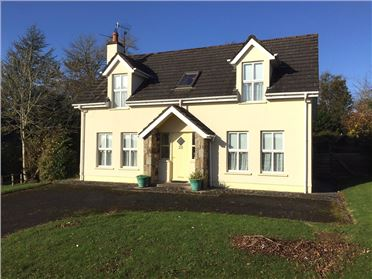 Main image of 28 Ashgrove Meadows, Ballina, Tipperary