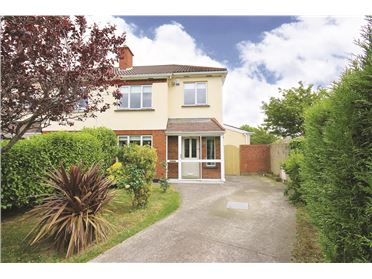 Photo of 22 Wood Dale Close, Ballycullen,   Dublin 24