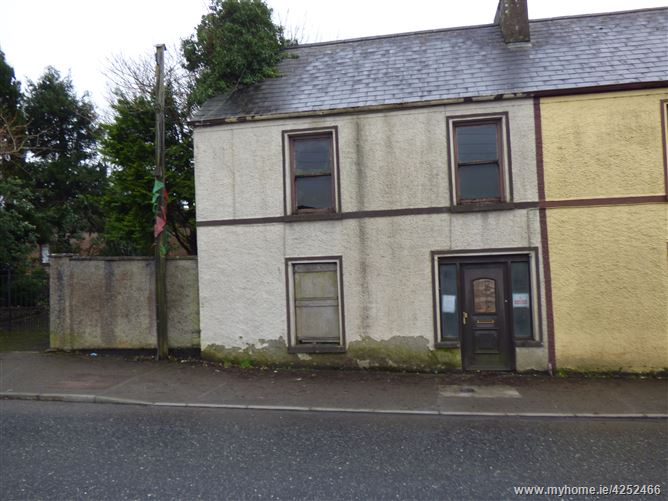3 Devlis Cottages, Ballyhaunis, Mayo