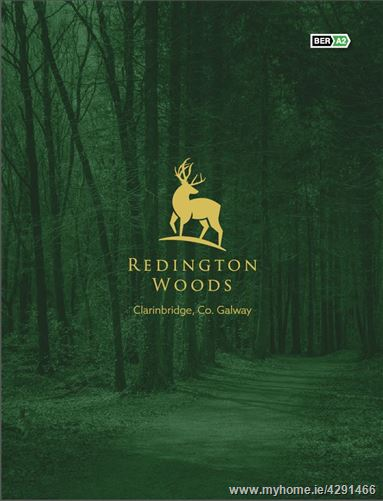 Redington Woods, Clairinbridge