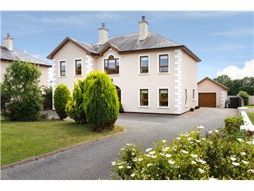 Photo of 3 Corrigeene, Ballinaboola, Newbawn, Co. Wexford, Y35 DX58