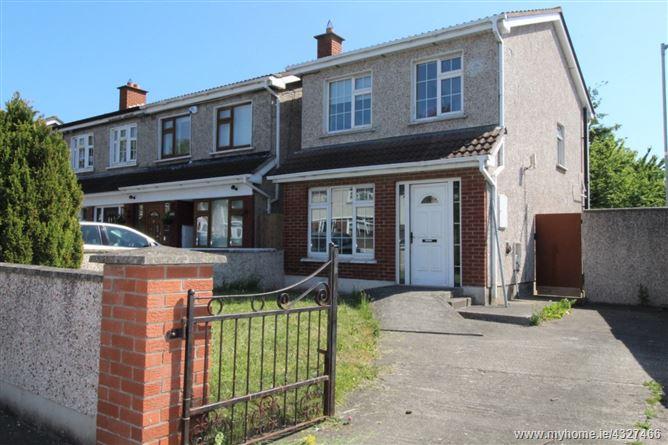 Main image for 21A Newbury Drive, Clonshaugh, Dublin 17