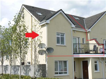 11 Sli an Chlairin, Athenry, Galway