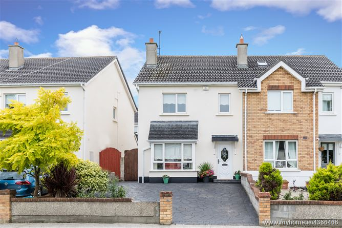 Main image for 12 Castleview Crescent, Swords, County Dublin