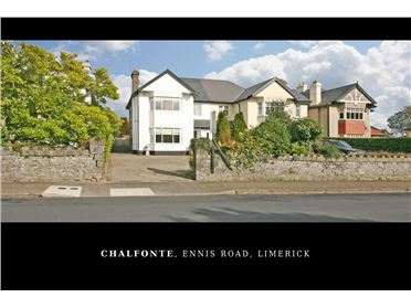 Main image of Chalfonte, Ennis Road, Limerick City
