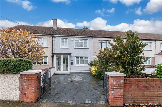 Main image for 50 St Malachys Drive, Walkinstown, Dublin 12