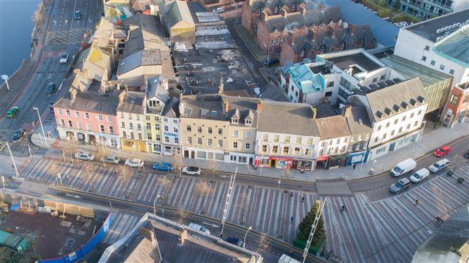 Main image for 6 & 7 Cornmarket Street/ Dalton's Avenue, Cork City, Cork