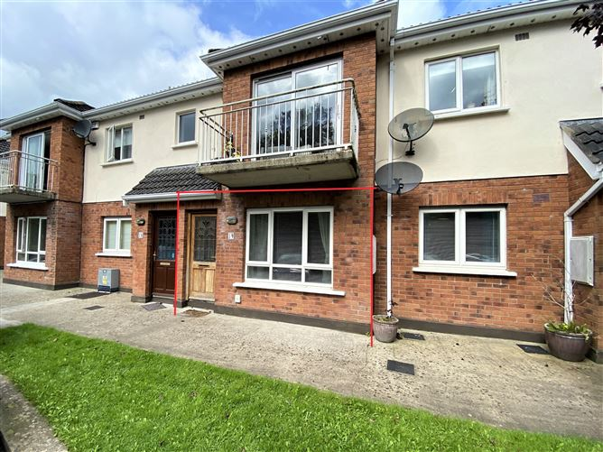 Main image for Apartment 19, Rochford Park, Kill, Kildare