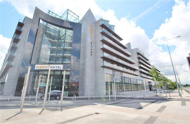 Main image for 196 New Seskin Court, Block F, Arena Court, Tallaght, Dublin 24