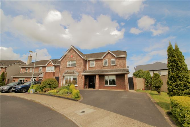Main image for 73 Inis Lua, Fr. Russell Road, Raheen, Limerick
