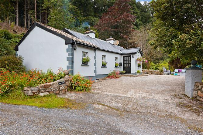 Main image for Slish Lodge, Correagh, Ballintogher, Sligo