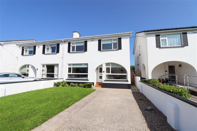 Main image for 152 Rathdown Park, Greystones, Wicklow