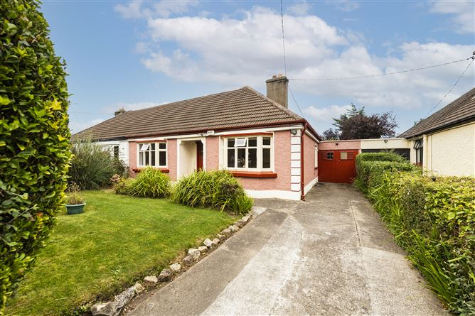 Main image for Sunnydale, 4 Nugent Road , Churchtown, Dublin 14