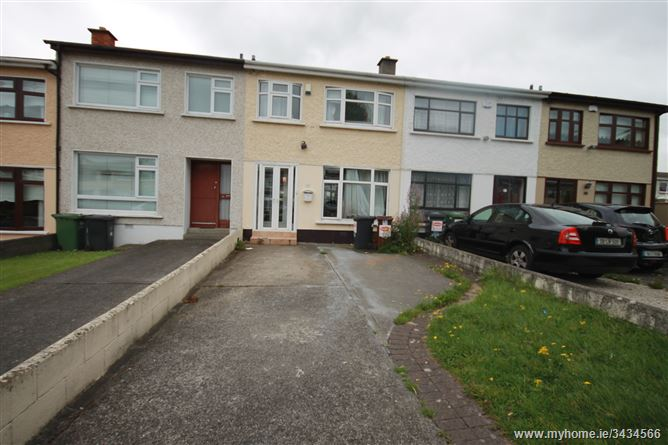 63 Alderwood Avenue, Springfield, Tallaght,   Dublin 24
